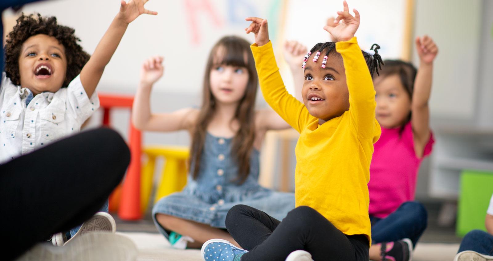 Guardian Montessori Academy